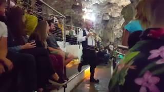 Brass Intro - Goran Bregović & his Funeral and Weddings Orchestra Gibraltar 2019
