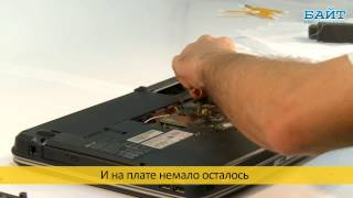 видео ремонт компьютеров в жуковском