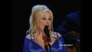 Dolly Parton and Norah Jones - The Grass Is Blue