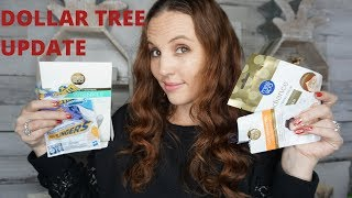 Dollar Tree update #5 | What to buy and what to pass on| let's save money