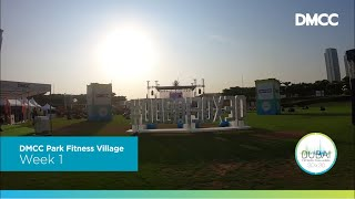 Dubai30x30 - DMCC Park Fitness Village (Week 1) thumbnail