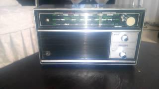 Antika radyo fm cevirme