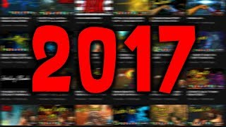 2017: The RISE And FALL Of CosmosFTW