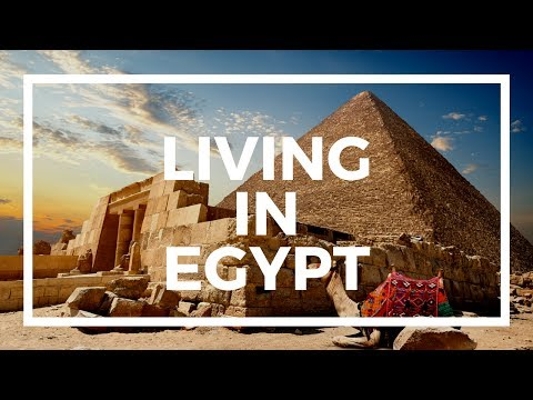 Living in Egypt for digital nomads: Pros and cons