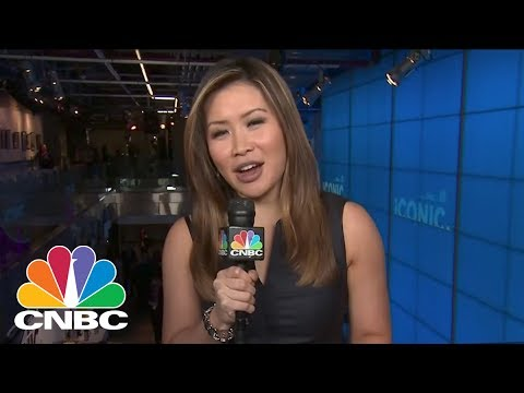 The Buzz At iCONIC NY | CNBC