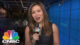 The Buzz At iCONIC NY | CNBC thumbnail