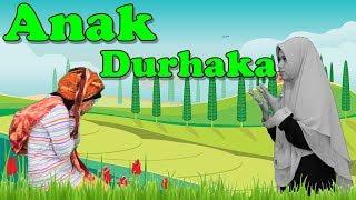Download Video Anak Durhaka   Drama Dongeng Anak MP3 3GP MP4