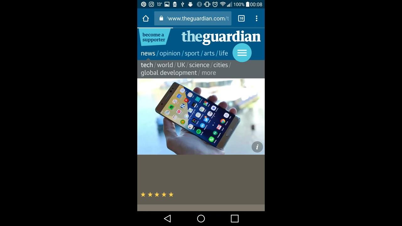 приложение лайф ньюс для андроид