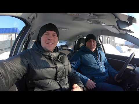 Очередная Выдача новой Lada Vesta Имедж Анкор19 год