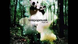 Telepopmusik - Into Everything