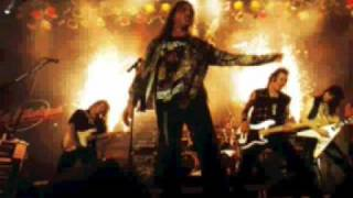 Helloween - Mr. Ego ( Take Me Down )