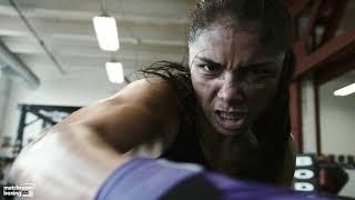 Jessica McCaskill // WBC & WBA Unification // May 25