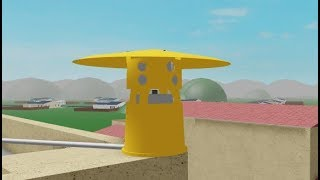 ROBLOX Tornado Siren #15: ACA Sentry 95 At WestBay County, Alert & Attack, 1080p60