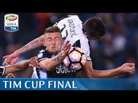 Ripercorrendo la finale di TIM Cup - TIM Cup 2016/17