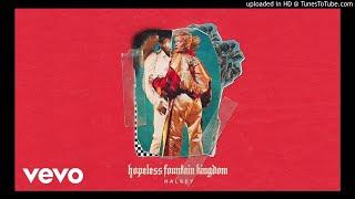 Halsey - Bad at Love (Clean Radio Disney Version)