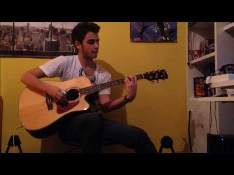 Coldplay-Fix You ( Boyce Avenue & Tyler Ward Version) Acustic Cover