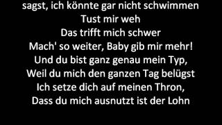 Killerpilze - Liebmichhassmich [Lyrics]
