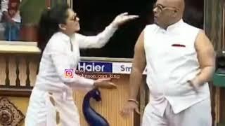 Anitha Chinna machan song Big Boss