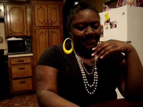 Keri Hilson-Tell him the truth songed by Tyla C