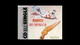 Azoto   San Salvador Remix  Door Jackie