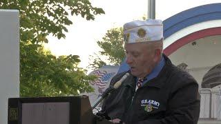 Helena POW/MIA ceremony honors Montana servicemembers still unaccounted for
