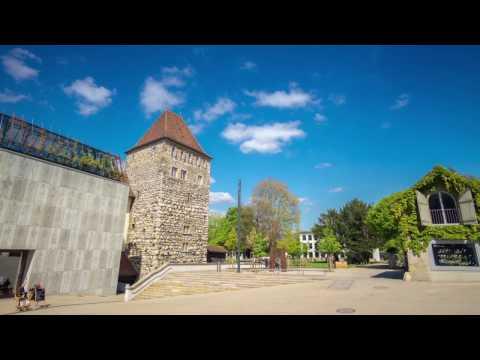 Aarau - Liebe auf den ersten Blick