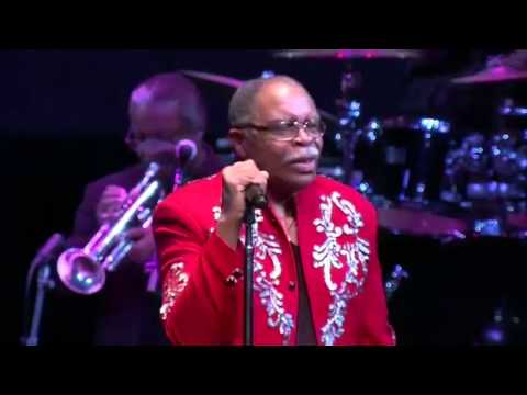 Otis Clay Revue performs at Chicago Live! at Governors State University -- Top of Show