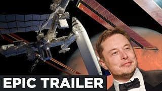 SpaceX's Real Reason for Colonizing Mars | Why go to Mars?