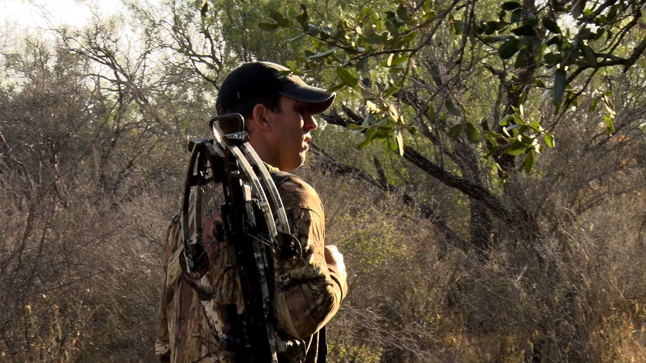 Introducing The Newest TenPoint Crossbows With Brian Flaherty