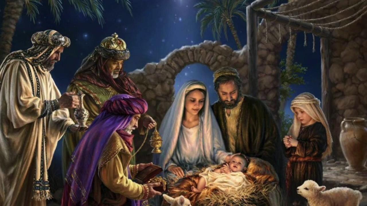 Картинка с армянским рождеством, марта