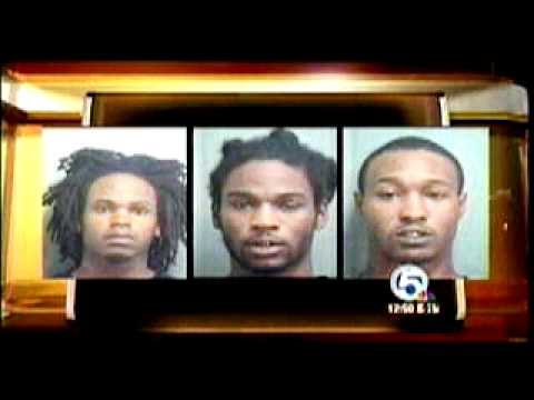 Alleged 'Buck Wild' gang members mistakenly released from Palm Beach County Jail   South Florida Sun Sentinel com