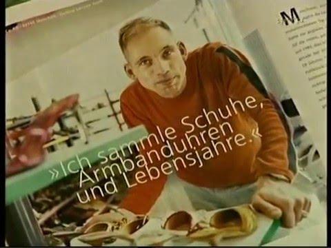 Syphilis / HIV / AIDS in Berlin - Doku deutsch