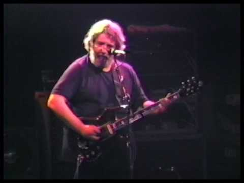 Grateful Dead Henry J Kaiser Convention Center, Oakland, CA 2/11/86 Complete Show