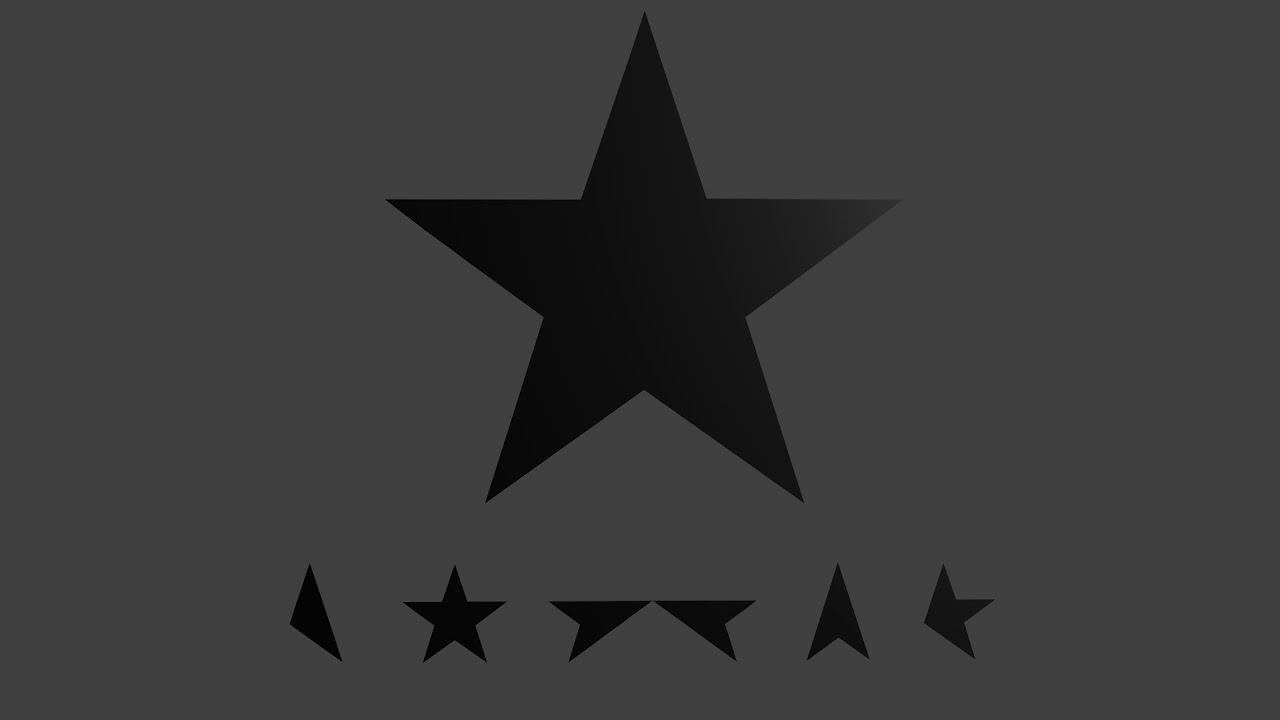 The Great I Am Donald Trump Is Blackstar