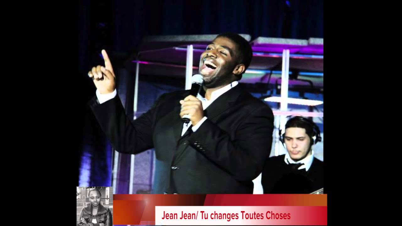 Tu Changes Toutes Choses/ Moving Forward by Jean Jean