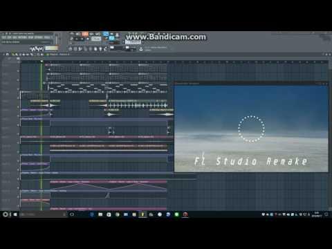 Calvin Harris - My Way Shohei RemakeFL Studio12 +FLP