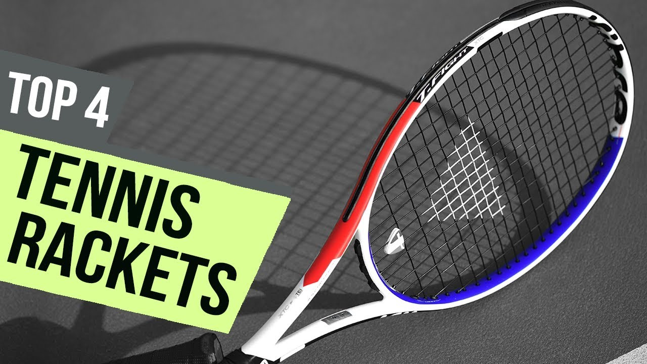 Best Tennis Rackets 2019 4 Best Tennis Rackets 2019 Reviews   YouTube
