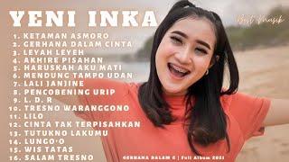Yeni Inka Full Album Kumpulan Lagu Dangdut Koplo Jawa Terbaru Top Best Ketaman Asmoro Om Adella