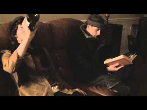 Le Chat Noir d'Edgar Allan Poe