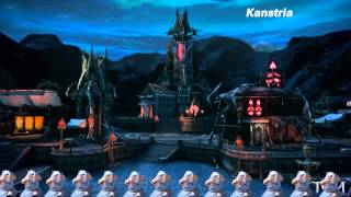 Explore Tera online with the Panda Troupe