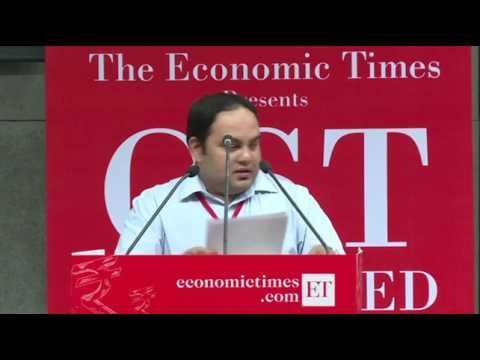 Economic Times GST Mumbai