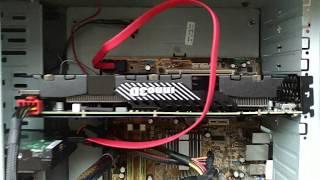 [Максималки] Ультраразгон GTX 1080 под zec