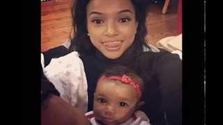 The Maury Show wants Chris Light Brown to take a paternity test on TV  show for baby with Nia Amey!