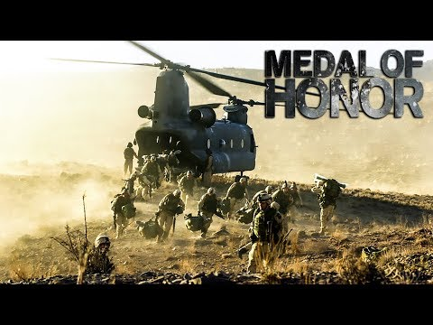 Medal of Honor 2010 - Belly of the Beast (Oorah) #5 (4K/60)