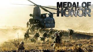Medal of Honor 2010 - Belly of the Beast (Oorah) #5 (4K/60)