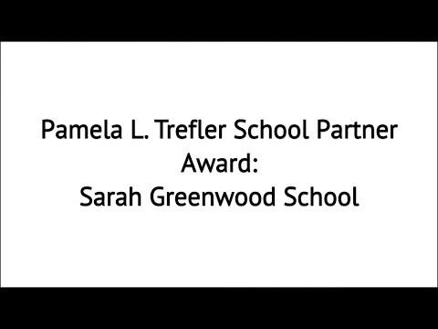 AMP! 2017 Sarah Greenwood