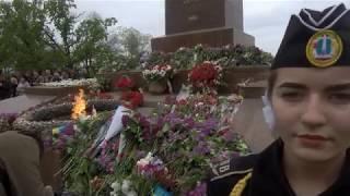 День Победы в Одессе праздник и сепаратисты