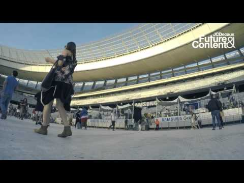 2017 Samsung Ultra Music Festival - Cape Town