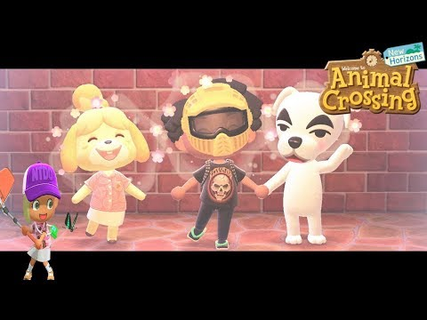 Im Addicted To Animal Crossing.. from YouTube · Duration:  19 minutes 23 seconds
