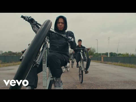 Download Rain Radio, DJ Craig Gorman - Talk About (Official Music Video)
